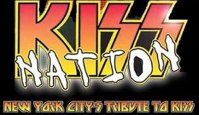 Logo - KISS Nation