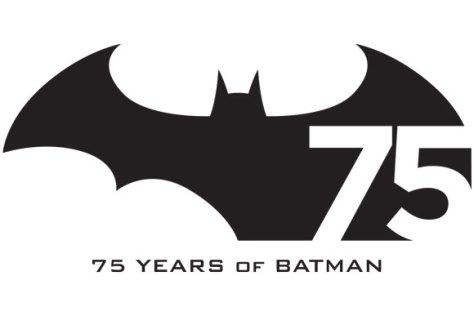Banner - Batman - 75