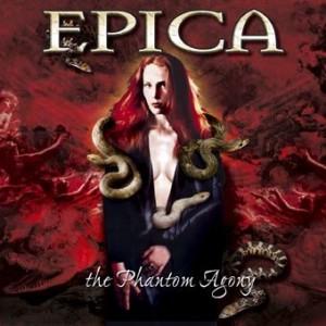 """""""The Phantom Agony"""" by Epica"""