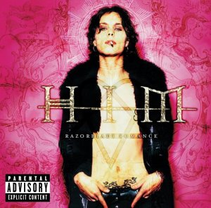 """Razorblade Romance"" by H.I.M."