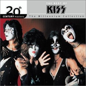 """""""20th Century Masters: Millennium Collection 1 by KISS"""