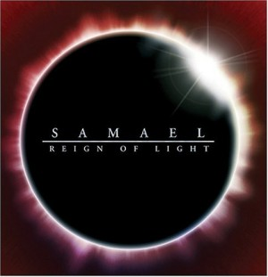 """Reign Of Light"" by Samael"