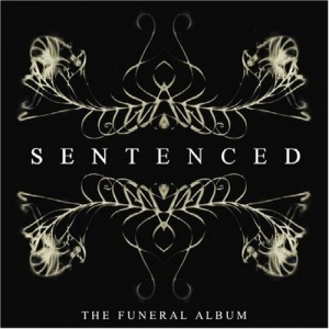 """The Funeral Album"" by Sentenced"