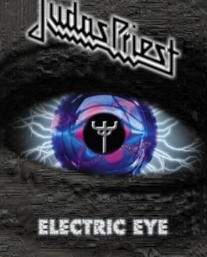"""Electric Eye"" [DVD] by Judas Priest"