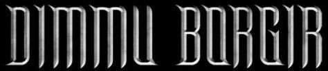 Logo - Dimmu Borgir