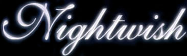 Logo - Nightwish