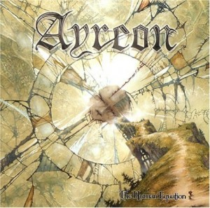 """The Human Equation"" by Ayreon"