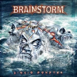 """Liquid Monster"" by Brainstorm"