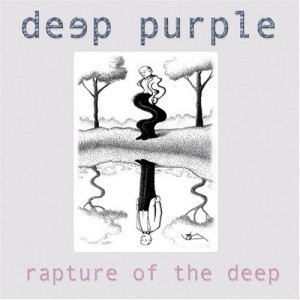 """Rapture Of The Deep"" by Deep Purple"