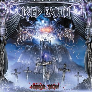 """""""Horror Show"""" by Iced Earth"""