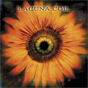 """Comalies"" by Lacuna Coil"