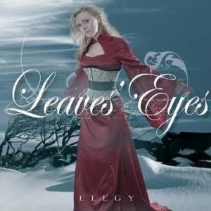 """""""Elegy"""" by Leaves' Eyes"""