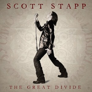 """""""The Great Divide"""" by Scott Stapp"""
