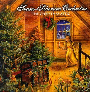 """The Christmas Attic"" by Trans-Siberian Orchestra"