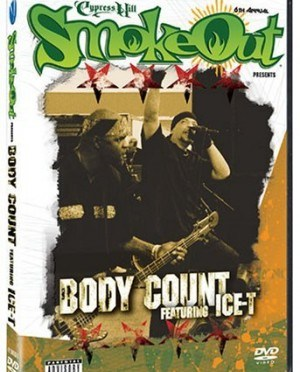 """Smokeout Festival Presents: Body Count featuring Ice-T"" by Body Count"