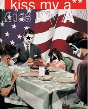 """KISS My A**"" [DVD] by KISS"