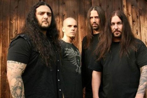 suffocation band photo