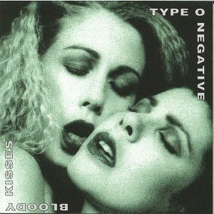 album covers, type o negative
