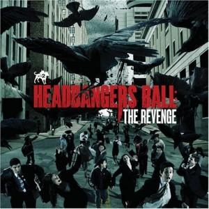 """""""MTV2 Headbangers Ball: The Revenge"""" by Various Artists"""