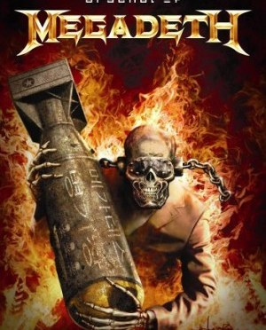 """Arsenal Of Megadeth"" by Megadeth"