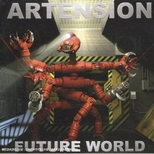 """Future World"" by Artension"