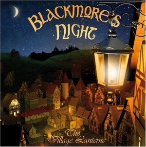 """The Village Lanterne"" by Blackmore's Night"