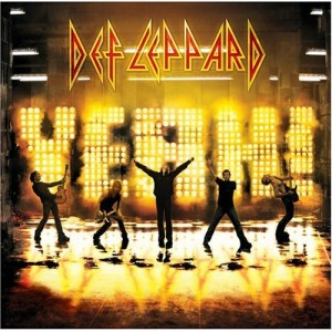 """Yeah"" by Def Leppard"
