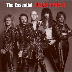 """The Essential Judas Priest"" by Judas Priest"