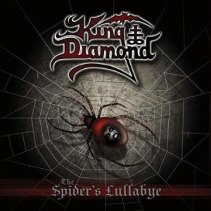 """The Spider's Lullabye"" (remaster) by King Diamond"
