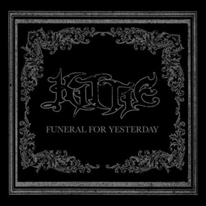 """""""Funeral For Yesterday"""" by Kittie"""