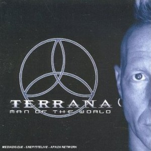 """""""Man Of The World"""" by Mike Terrana"""