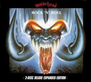 """Rock 'N Roll"" (remaster) by Motorhead"