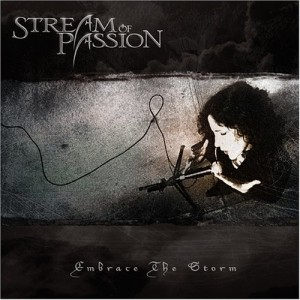 """Embrace The Storm"" by Stream Of Passion"