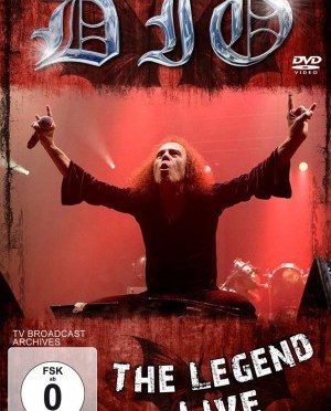 """The Legend Live"" by Dio"