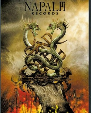 """""""The Realm Of Napalm Records"""" by Various Artists"""