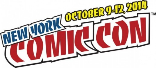 PiercingMetal Goes To NY Comic Con 2014: Day 1 – Part 2 (10/9/2014)