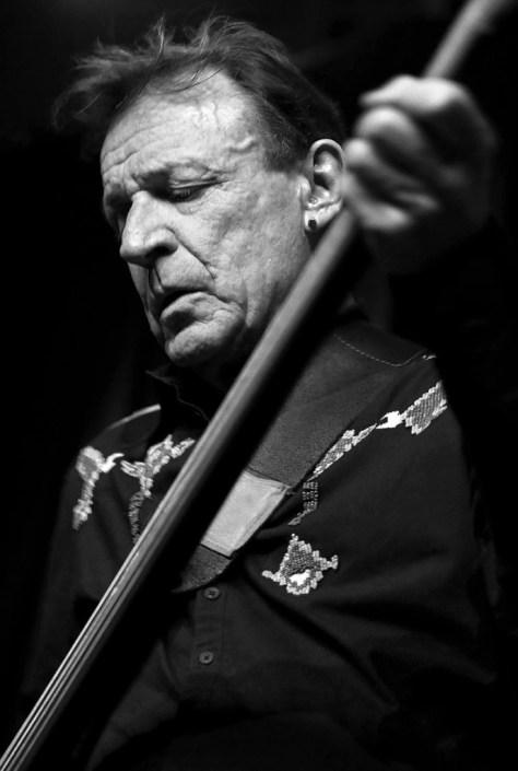 Photo - Jack Bruce - 2014