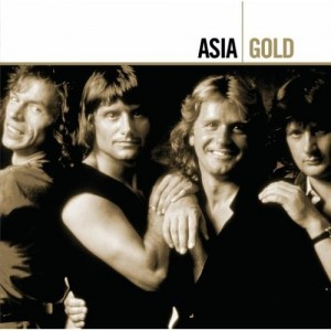 """""""Gold"""" by Asia"""