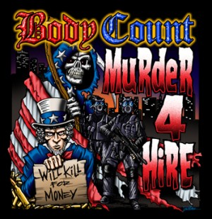 """Murder 4 Hire"" by Body Count"