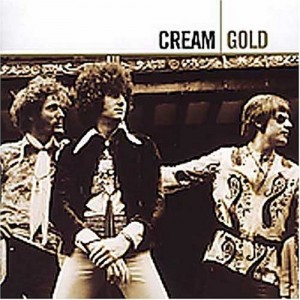 """Gold"" by Cream"