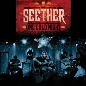 """One Cold Night"" by Seether"