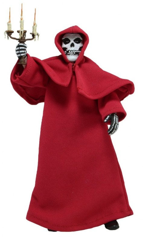 Figure - Misfits Fiend - Red