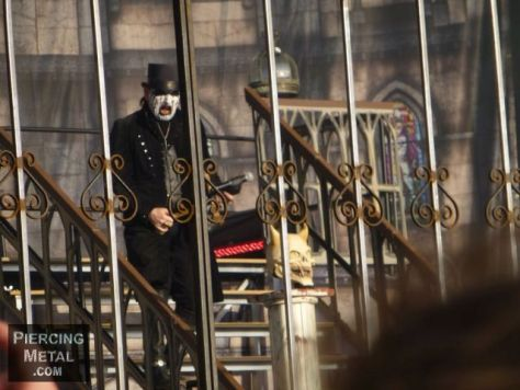 king diamond, king diamond concert photos, tuska open air festival