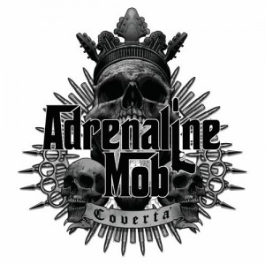 """Coverta"" by Adrenaline Mob"