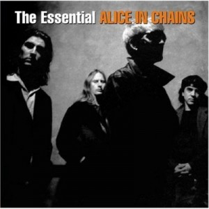 """""""Essential Alice In Chains"""" by Alice In Chains"""