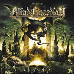 """A Twist In The Myth"" by Blind Guardian"