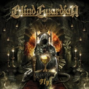 """""""Fly"""" (single) by Blind Guardian"""