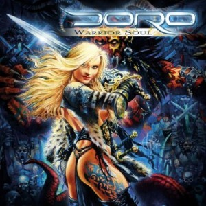 """Warrior Soul"" by Doro"