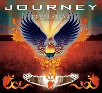 """Revelation"" by Journey"