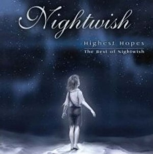 """Highest Hopes: The Best Of Nightwish"" by Nightwish"